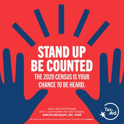Census Flier 4262020